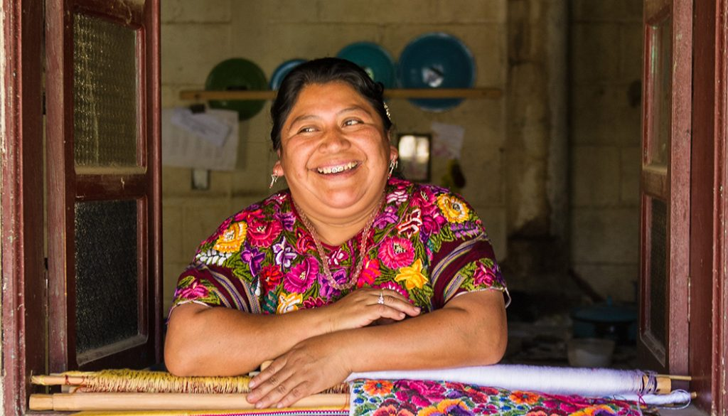 Maria Dolores FINCA Guatemala